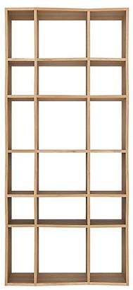 Ethnicraft Z Rack Bookcase - Oak