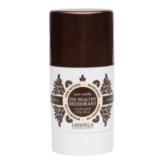 LAVANILA The Healthy Deodorant Mini - Pure Vanilla
