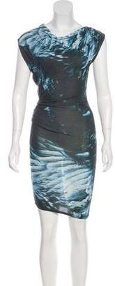 Helmut Lang Sleeveless Knit Dress