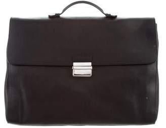Gucci Leather Portfolio Case