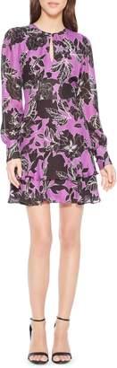 Parker Hayley Floral Dress