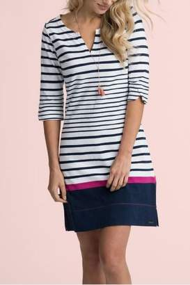 Hatley Lucy Striped Dress