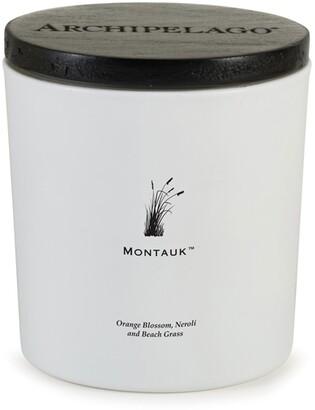 Archipelago Botanicals Montauk Luxe Candle