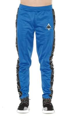 Marcelo Burlon County of Milan Kappa Tape Pants