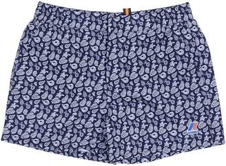 K-Way Swim trunks
