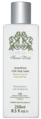 Louise Galvin Sacred Locks Hair Cleanser
