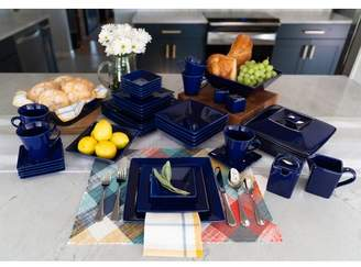 Zipcode Design Corrina 45 Piece Square Dinnerware Set, Service for 6