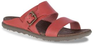 Merrell Around Town Luxe Buckle Sandal