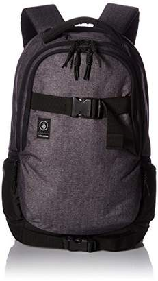 Volcom Men's Vagabond Stone Backpack