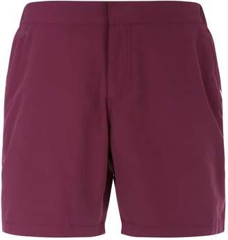 Derek Rose Plain Swim Shorts
