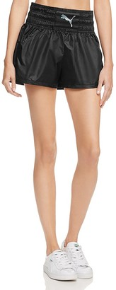 PUMA Explosive Shorts $45 thestylecure.com