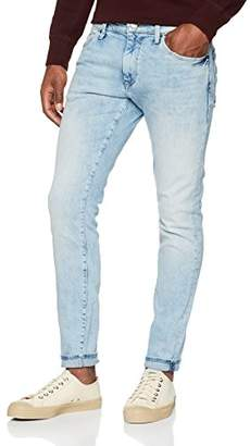 Mavi Jeans Men's Leo Skinny Jeans,W29/L32