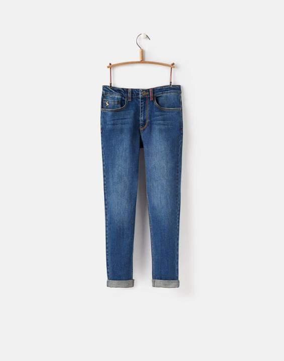 Ted Denim Jeans 3 12 Jahre