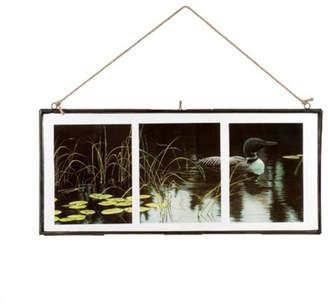Indaba Rectangle Floating Frame