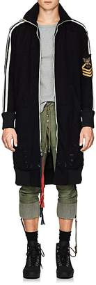 Greg Lauren Men's Embellished Wool Jacket