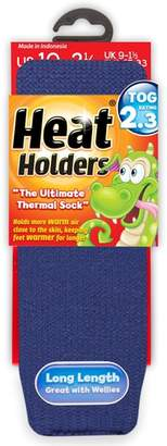 Heat Holders Thermal Socks Childrens Younger