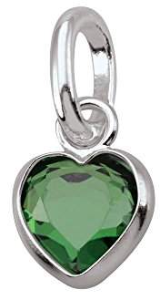 Persona PersonaPhi Sterling Silver Charm