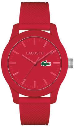 Lacoste Men's 12/12 Leisure Watch, 43mm
