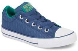 Converse Chuck Taylor(R) All Star(R) Street Slip Low Top Sneaker