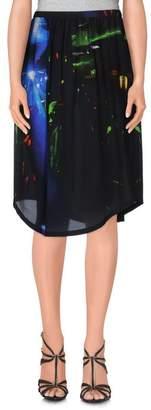 Marios Knee length skirt