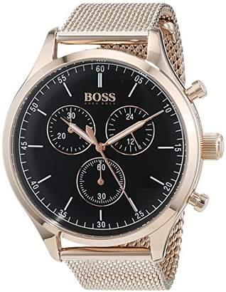 HUGO BOSS Men's Watch 1513548