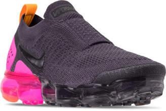 Nike Women's VaporMax Flyknit MOC 2 Running Shoes