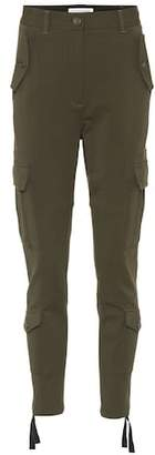 Altuzarra High-waisted cargo pants