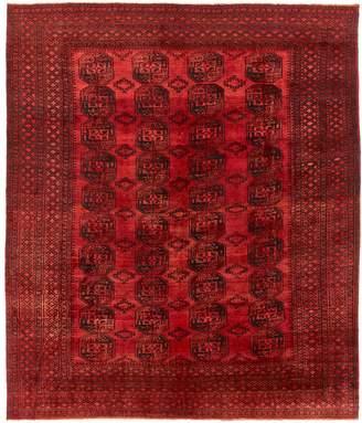 """ABC Home Vintage Afghan Wool Rug - 11'11""""x14'1"""""""