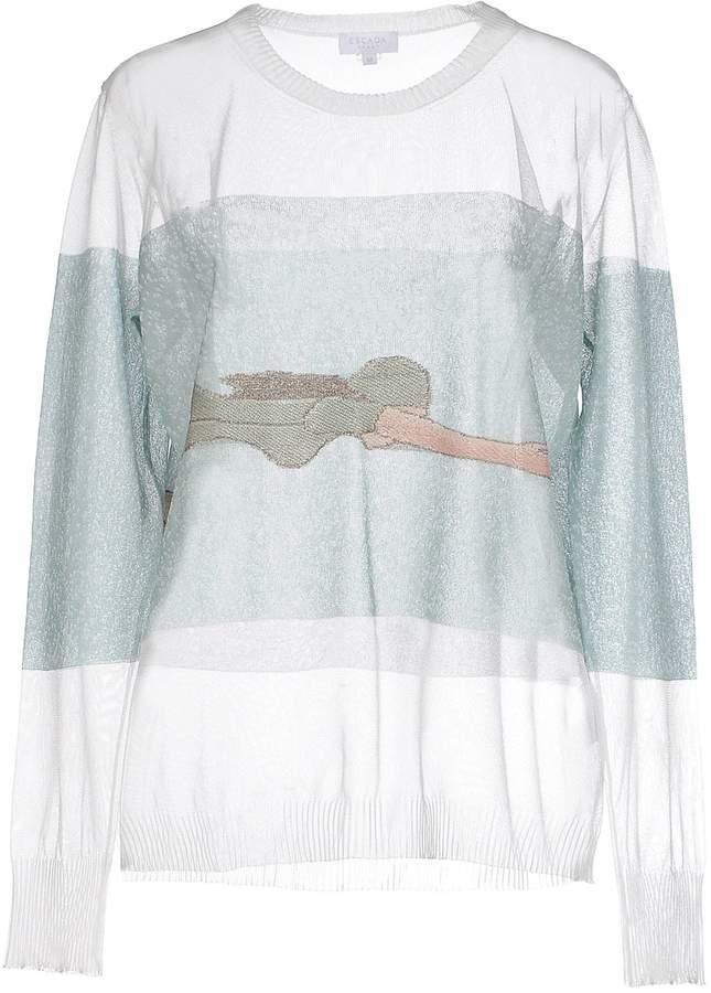 Escada Sport Sweaters - Item 39616058
