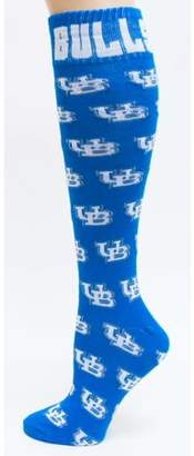 Buffalo David Bitton Donegal Bay University of Bulls Dress Sock