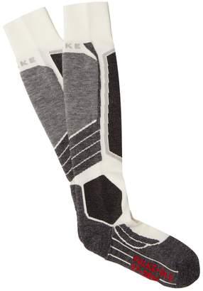 Falke SK2 knee-high cushioned ski socks