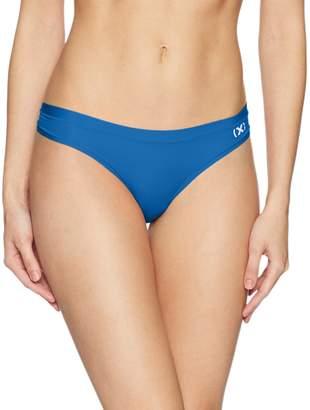2xist Women's Sport Micro Mesh Thong