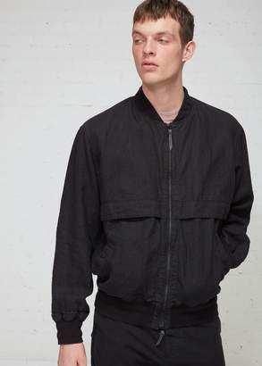 Robert Geller Clement Bomber Jacket