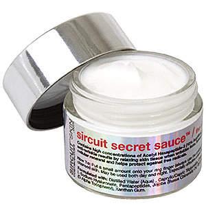 Sircuit SKIN Secret Sauce Plus
