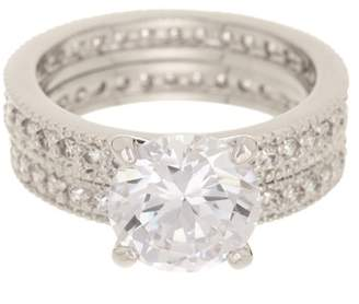 Covet Classic Bridal Ring Set - Set of 2