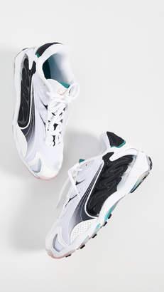 Puma Inhale OG Flares Sneakers