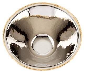 L'OBJET Evoca Serving Bowl