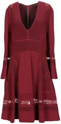 Elie Saab Knee-length dresses