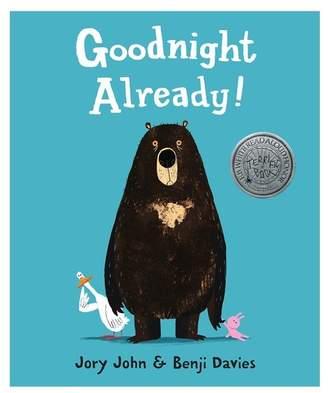Harper Collins Goodnight Already!