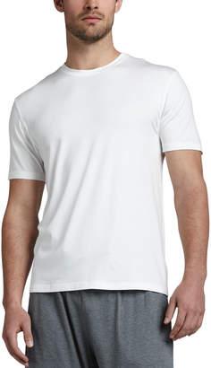 Derek Rose Basel 1 Jersey T-Shirt, White