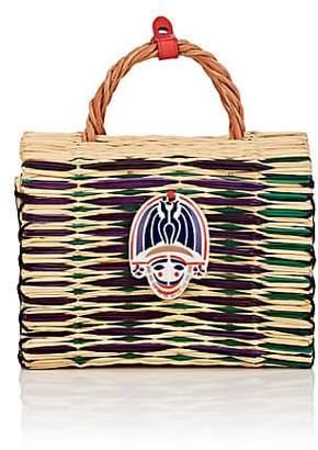 HEIMAT-ATLANTICA Women's Fish Mini Bag