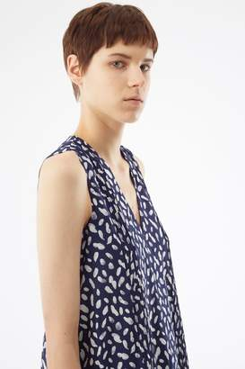 3.1 Phillip Lim Exclusive: Abstract Paint Dress