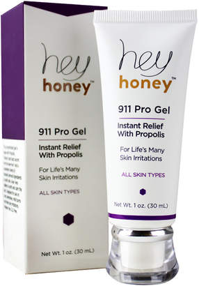 Hey Honey 911 Pro Gel Multi-Purpose Propolis Serum