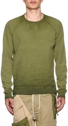DSQUARED2 Men's Raglan Sweatshirt