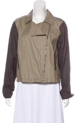 Eileen Fisher Long Sleeve Casual Jacket w/ Tags