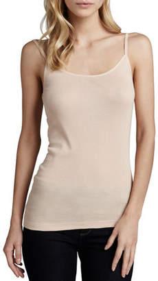 Joie Coraline Slub-Knit Camisole