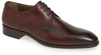 Magnanni Seda Plain Toe Derby