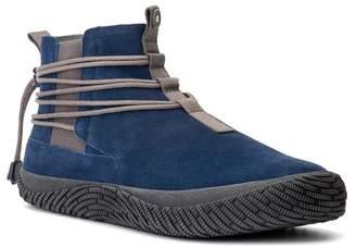 Hybrid Green Label Renegade Mid Sneaker