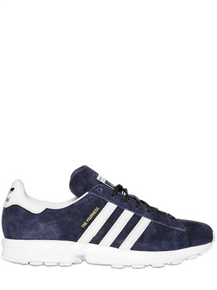 Fourness Campus 8000 Suede Sneakers