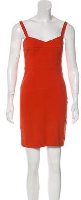 Diane von Furstenberg Sleeveless Casual Dress